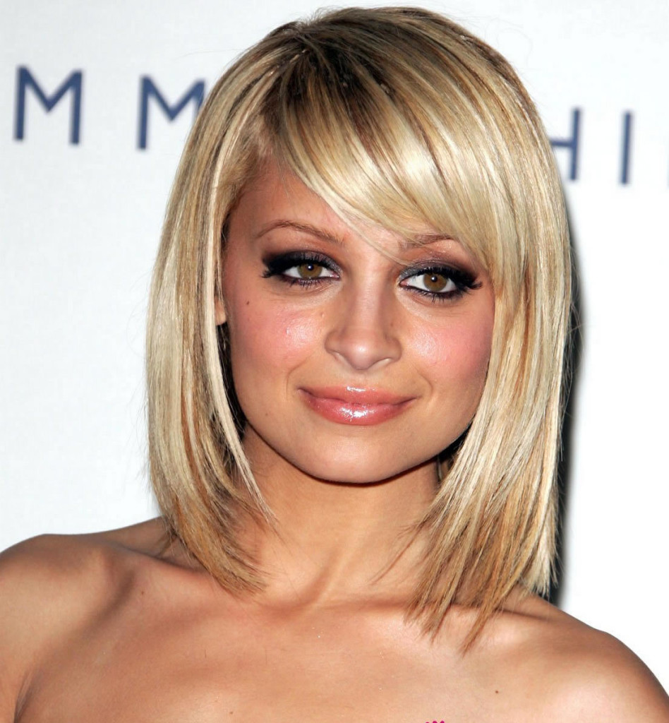 Wedding Hairstyle For Square Face: 11 Best Hairstyles For A Round Face And Thin Hair! Ready