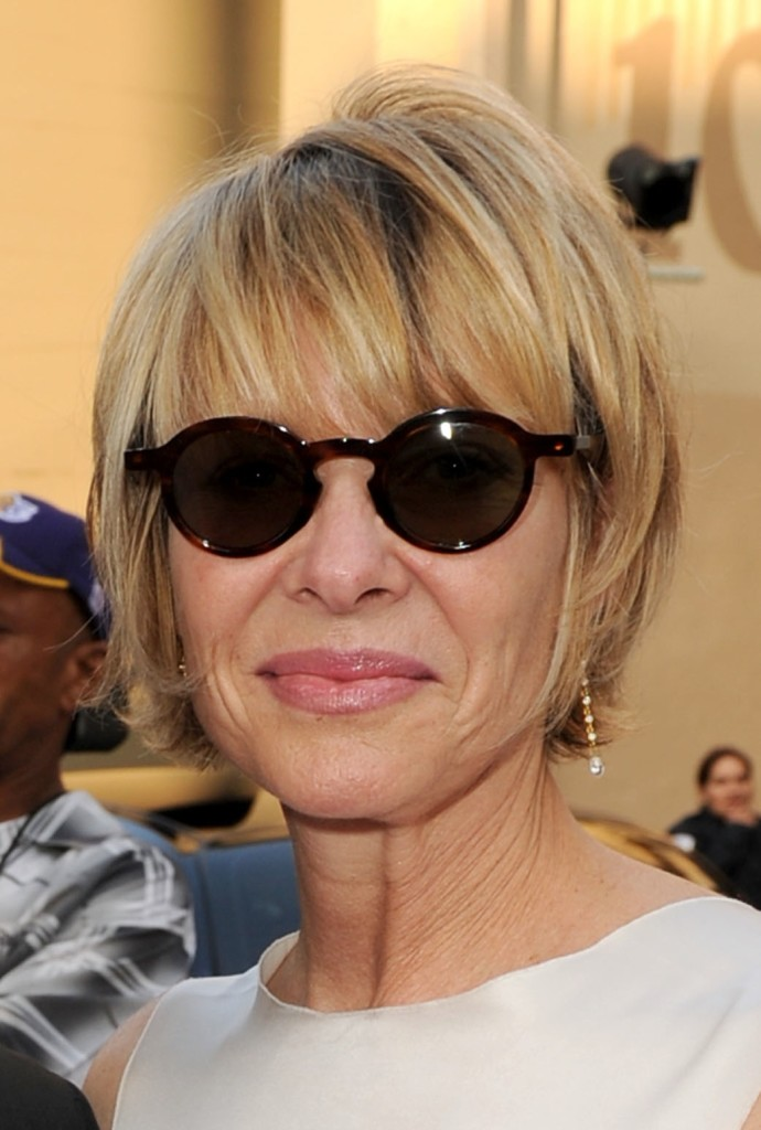 10 Bob Hairstyles For Women Over 40 and Women Over 50 ...