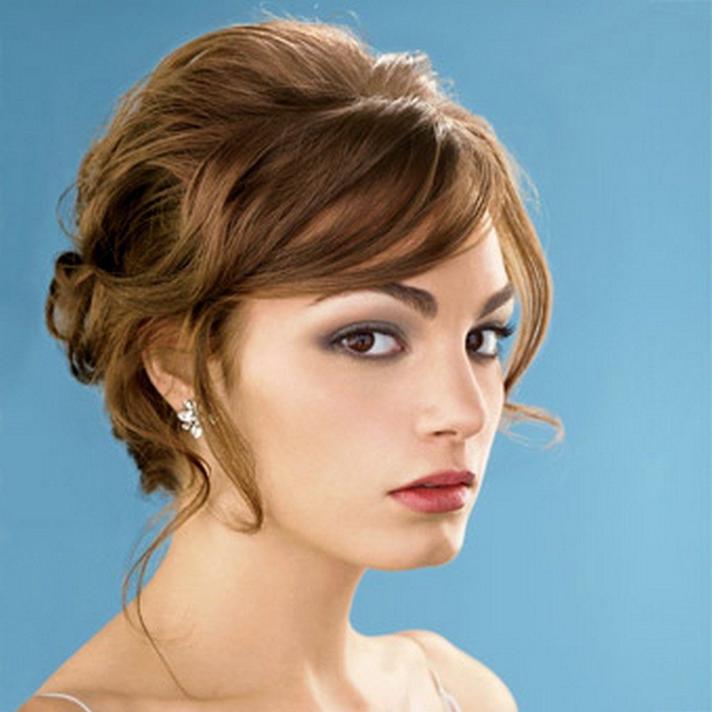 cute-natural-hairstyles-for-short-hair-