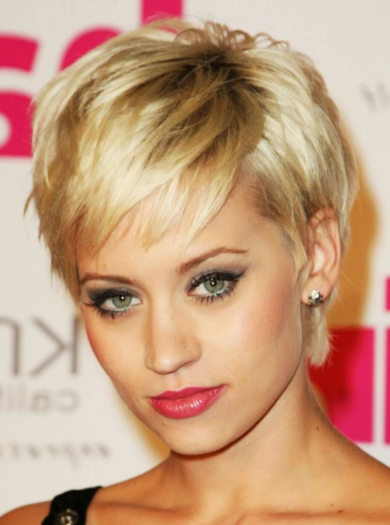 cute-natural-hairstyles-for-short-hair-11