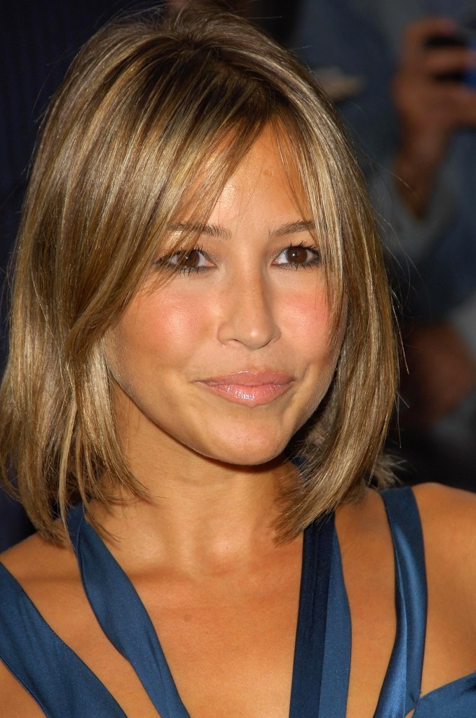 Top 13 Fabulous and effortless Hairstyles for Women with ...