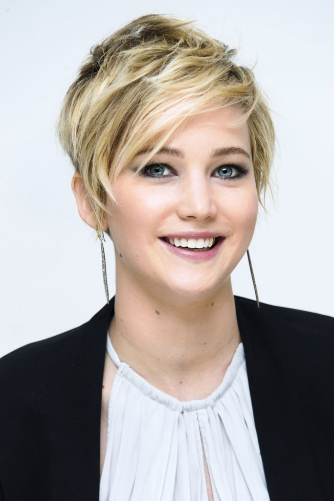 14 the most sensational hairstyles for short thin hair