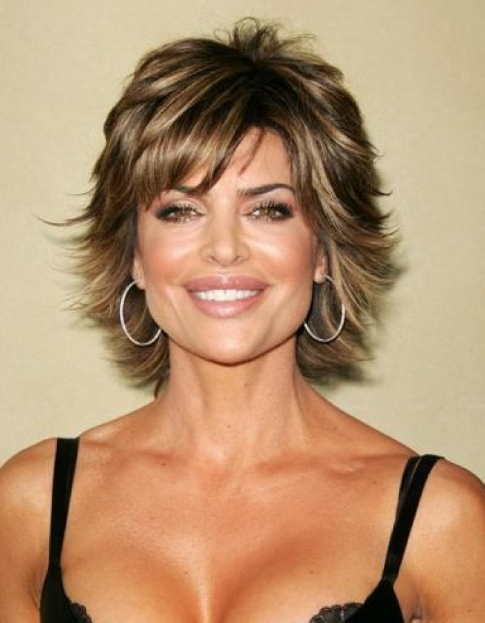 16 Best Hairstyles for Women Over 50 with Thin Hair and ...