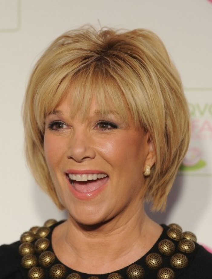 Superb 16 Best Hairstyles For Women Over 50 With Thin Hair And Best Short Hairstyles For Black Women Fulllsitofus