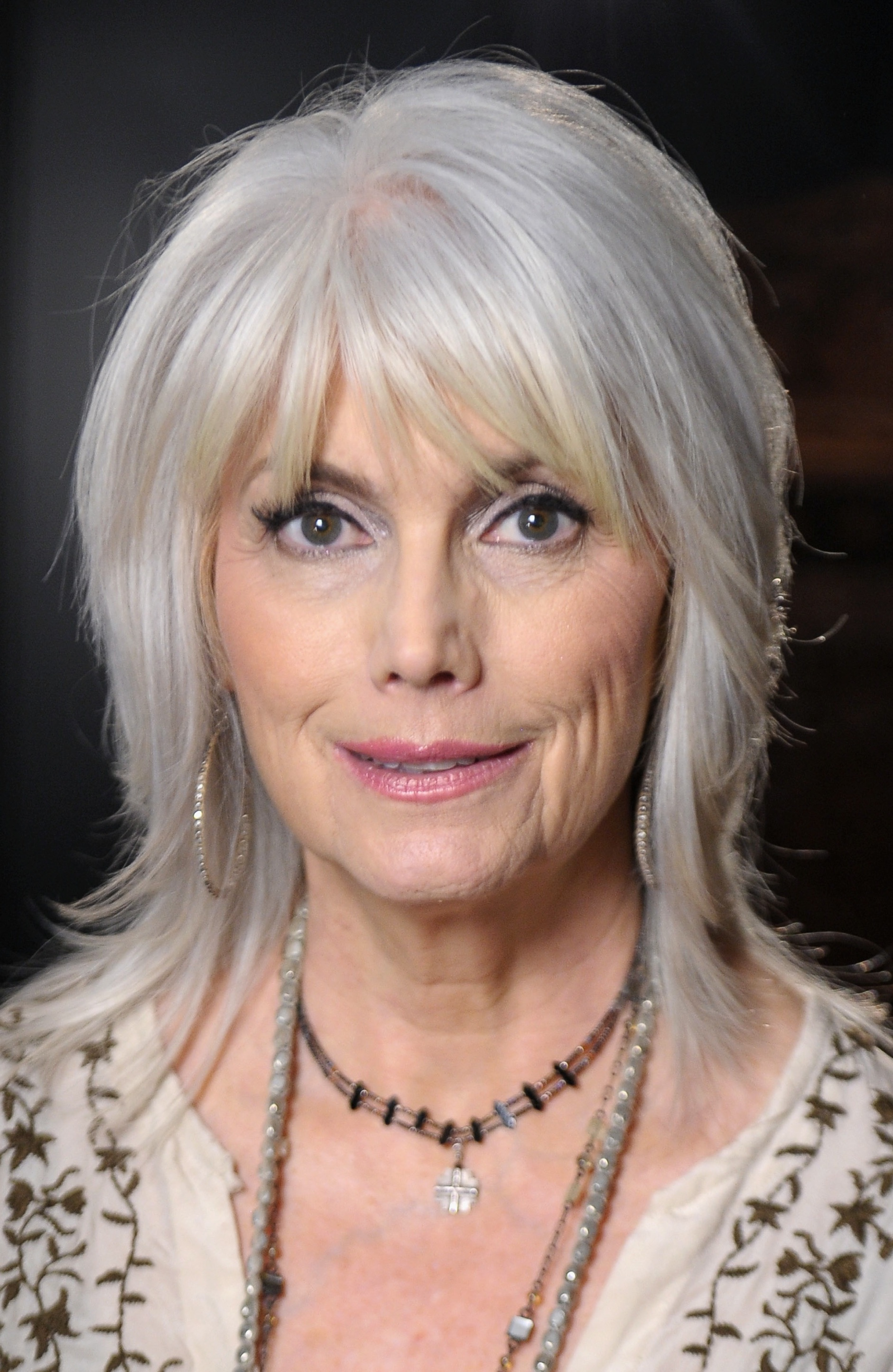 Hairstyles Women Over 60   Fade Haircut