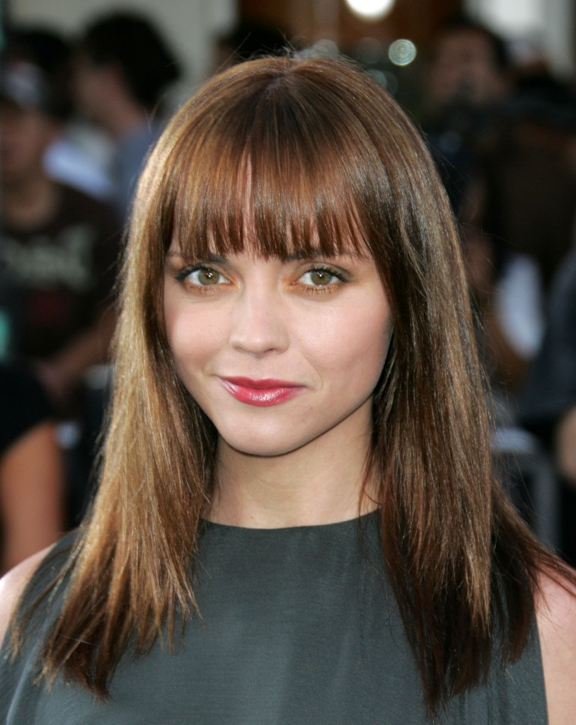Tremendous 13 Great Look With A Fantastic Hairstyle With Chinese Bangs Short Hairstyles For Black Women Fulllsitofus