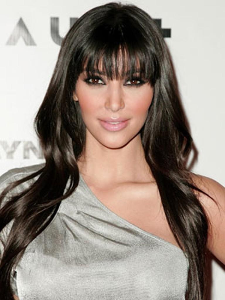 Swell Black Hairstyles Long Hair Bangs Easy Casual Hairstyles For Long Short Hairstyles For Black Women Fulllsitofus