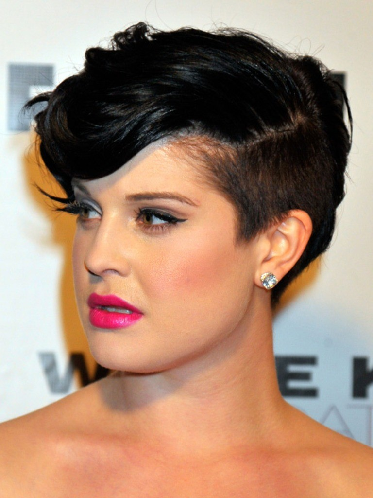 Peachy 17 Naturally Beautiful With Short Hairstyles 2014 Hairstyles For Hairstyles For Women Draintrainus