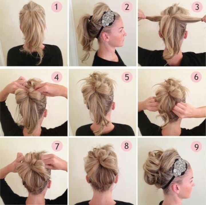 Top 9 Quick Short Natural Hairstyles For Attractive Upshots