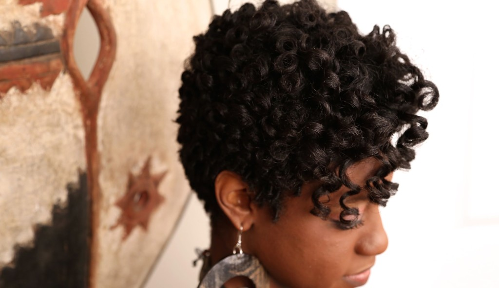 short-black-natural-curly-hairstyles-11