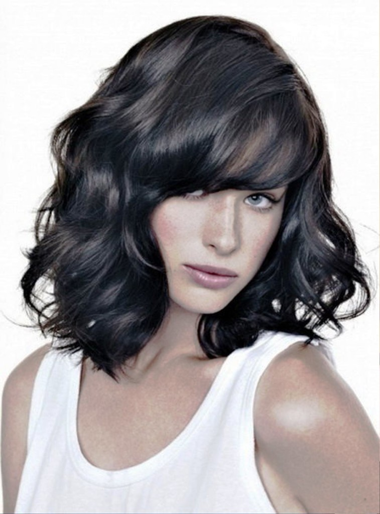 17 Look stunning with your short natural curly black hairstyle – HairStyles f