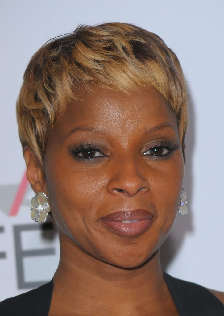 Super 7 Amazing Hair Styles For Black Women Over Fifty Years Short Hairstyles Gunalazisus