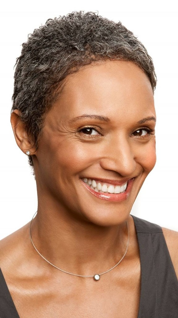 Swell 7 Amazing Hair Styles For Black Women Over Fifty Years Short Hairstyles For Black Women Fulllsitofus