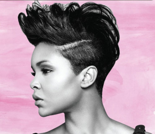 Short hairstyles for black women 2013 Photo - 1