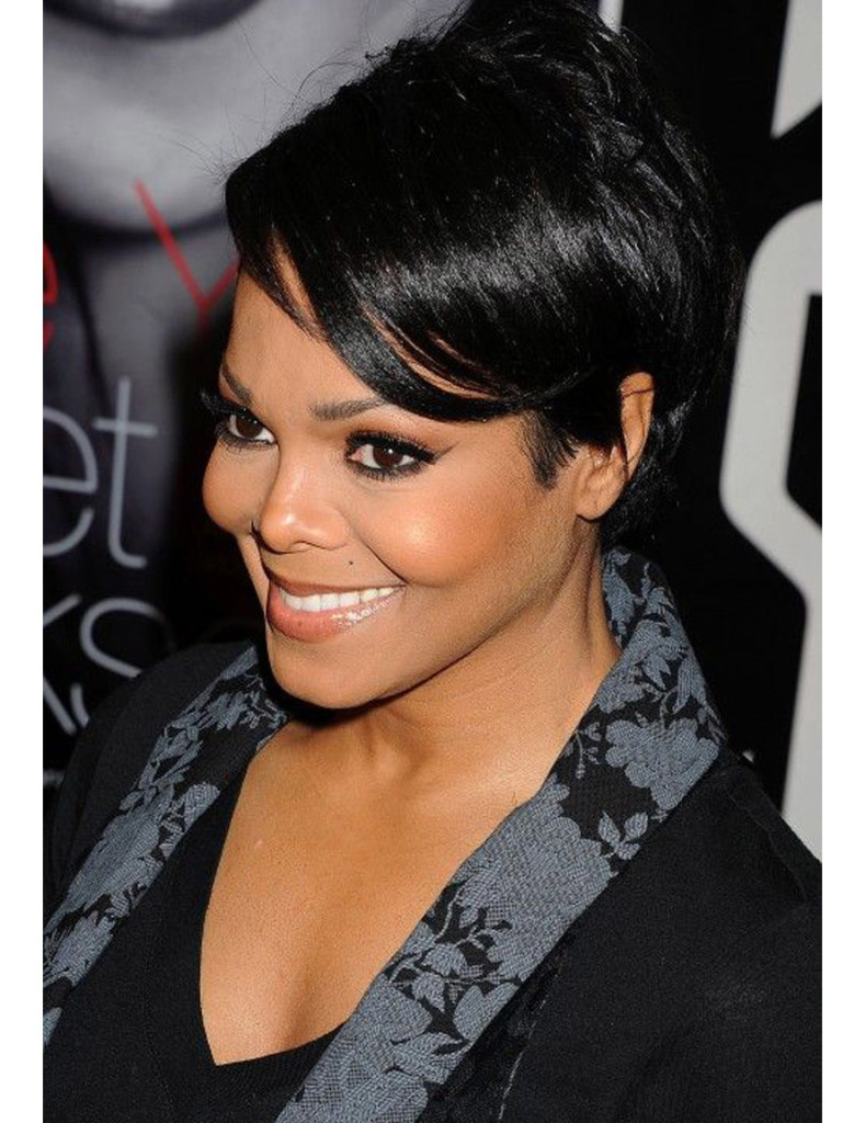 top 9 most popular short hairstyles for black women 2017
