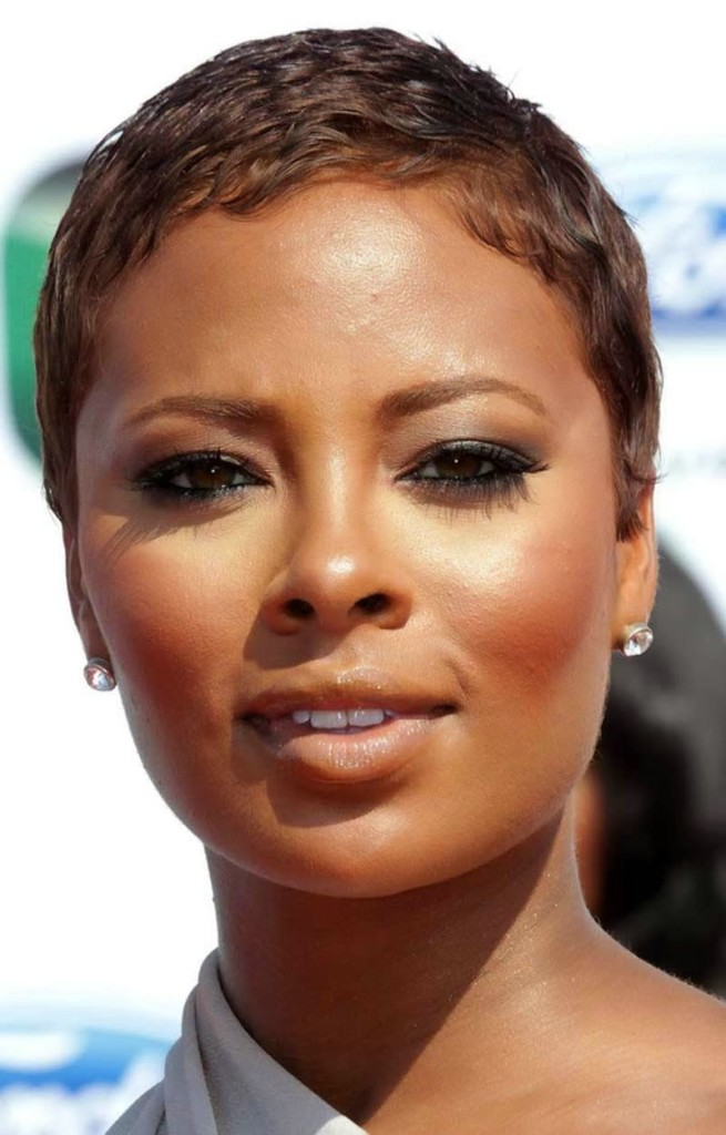 Admirable Top 12 Upscale Short Hairstyles For Black Women Over 50 Short Hairstyles For Black Women Fulllsitofus