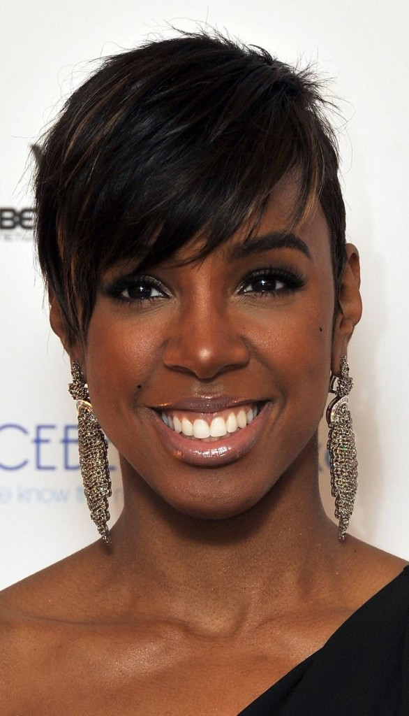 Brilliant 9 Best Short Hairstyles For Black Women With Thin Hair Hairstyles For Women Draintrainus