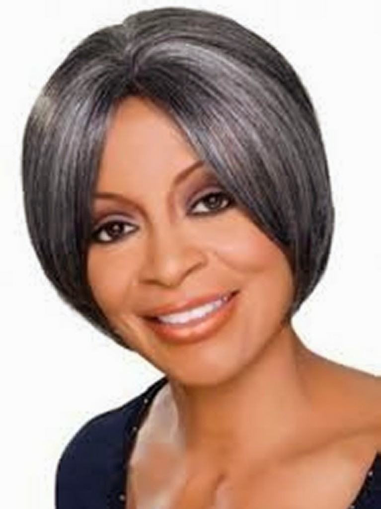 Amazing 11 Most Suitable Short Hairstyles For Older Black Women Short Hairstyles For Black Women Fulllsitofus