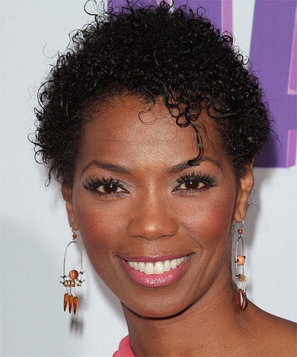 9 Fabulous Short Natural Hairstyles for Black Women with Round Faces HairStyles for Women