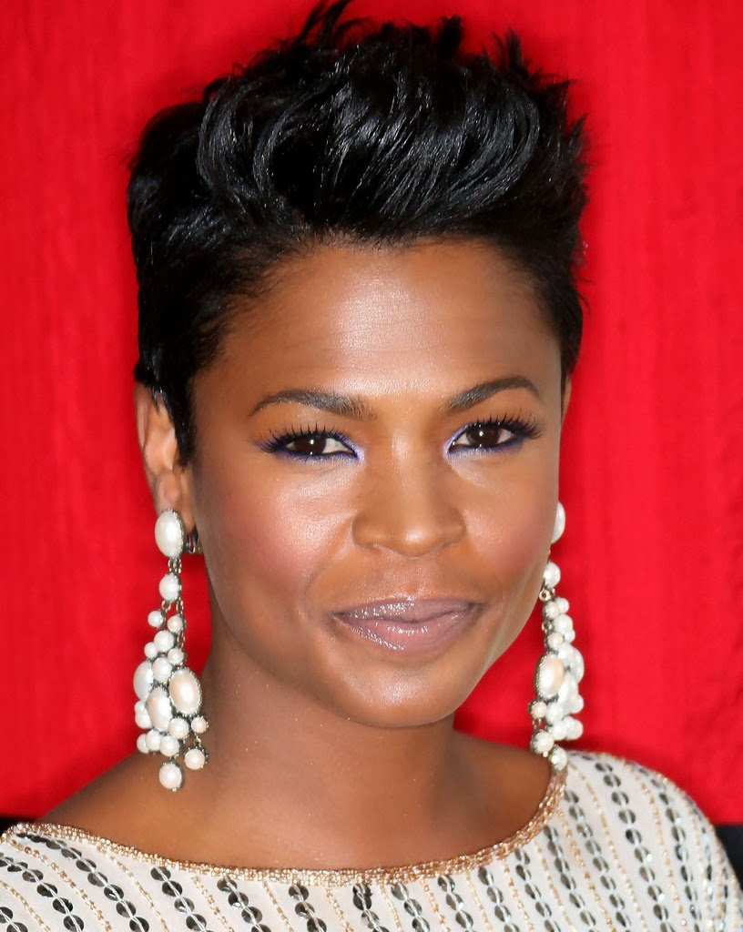 8 coolest short shaved hairstyles for black women – HairStyles for Woman
