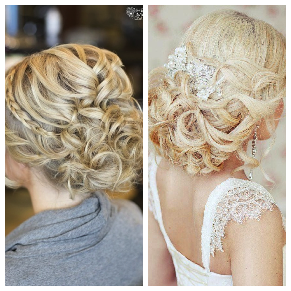 Wedding Hairstyles For Thin Hair: 39 Walk Down The Aisle With Amazing Wedding Hairstyles For