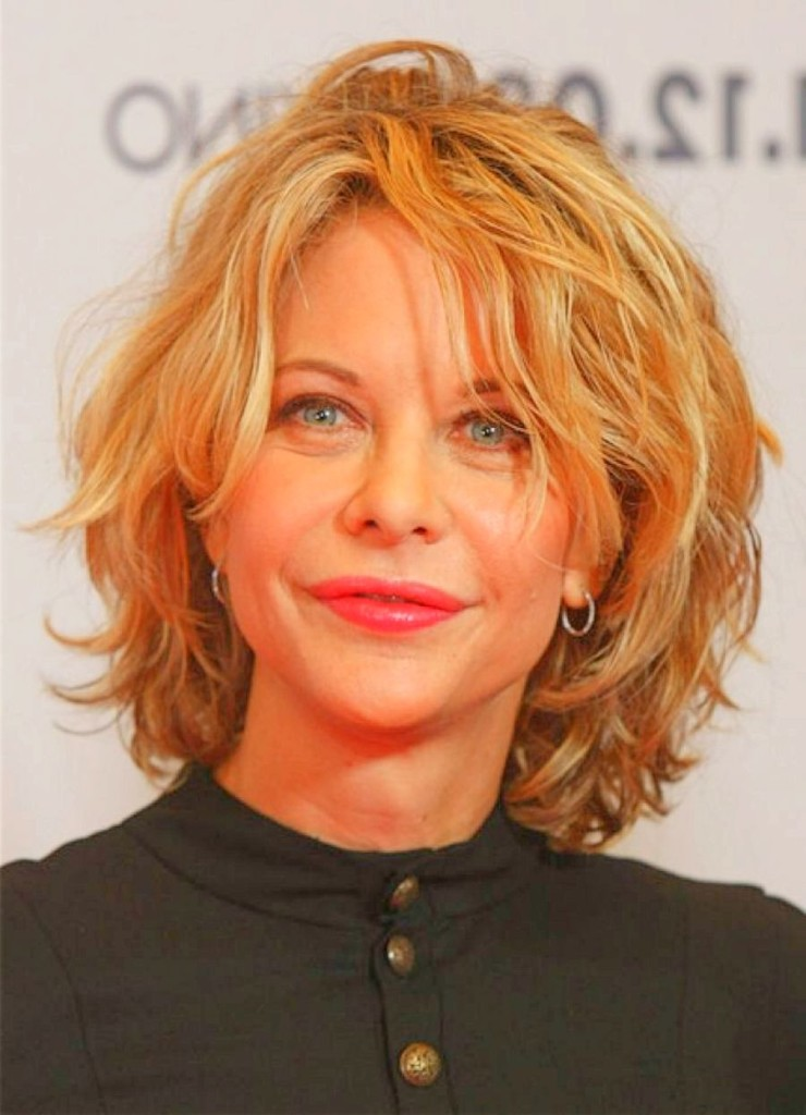 hairstyles for women over 50 2013 - 17