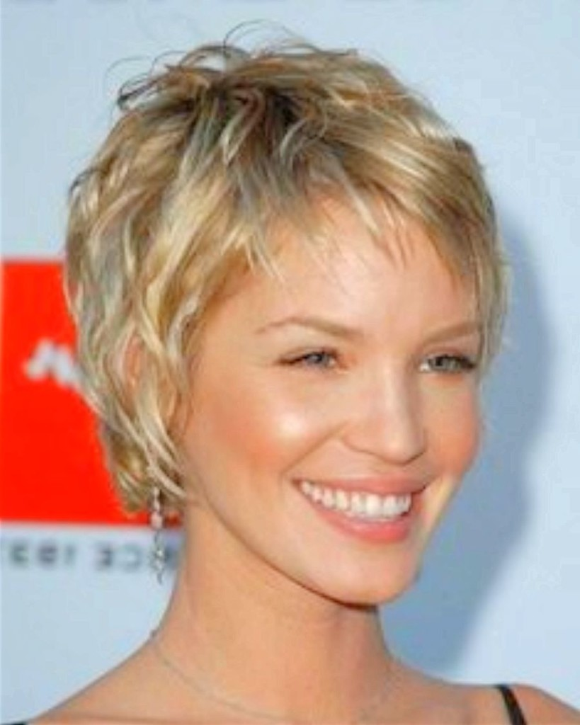 hairstyles for women over 50 2013 - 27