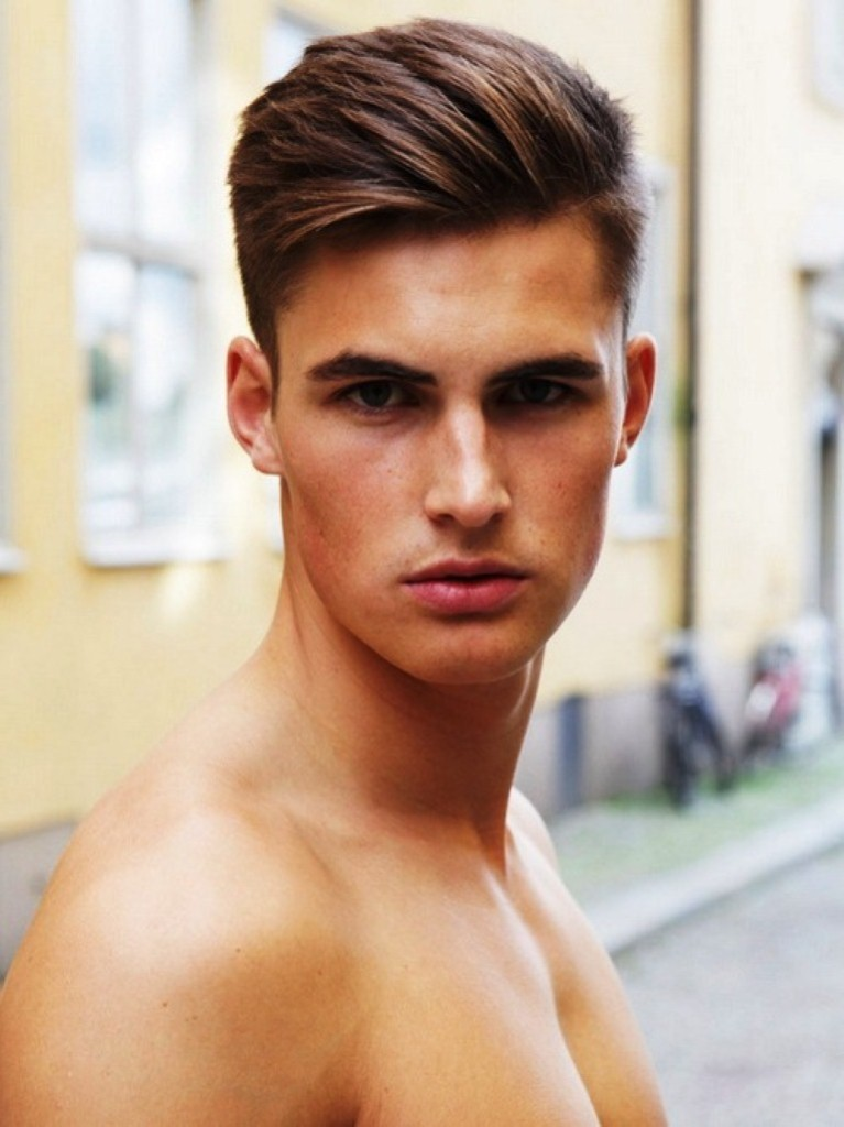 21 Wearing the Best Hairstyles for Men – HairStyles for Women