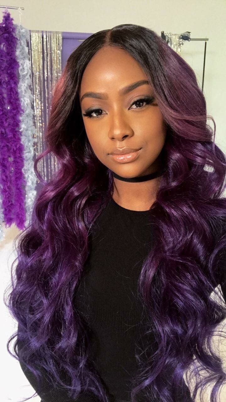 Sew-Ins on Natural Hair.   PartiCURLYnatural  Hair Nets For Sew Ins