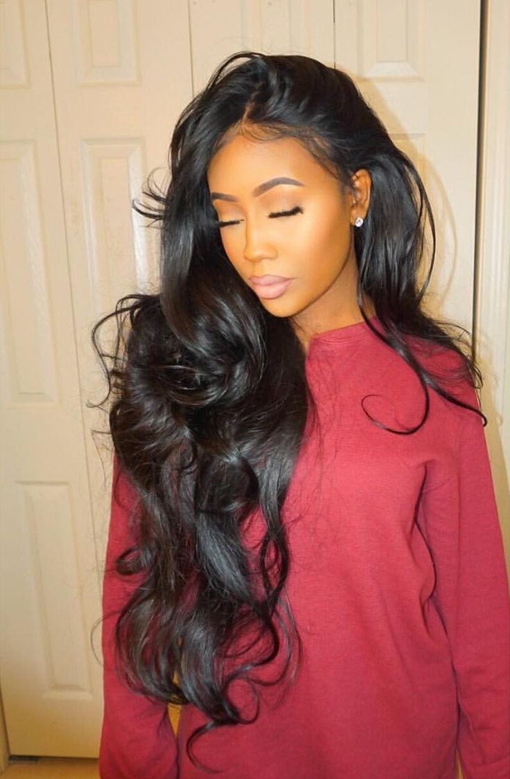 Top 53 Trendy Sew In Hairstyles For Women – HairStyles for