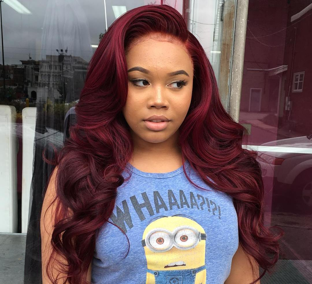 Top 53 Trendy Sew In Hairstyles For Women – HairStyles for Woman