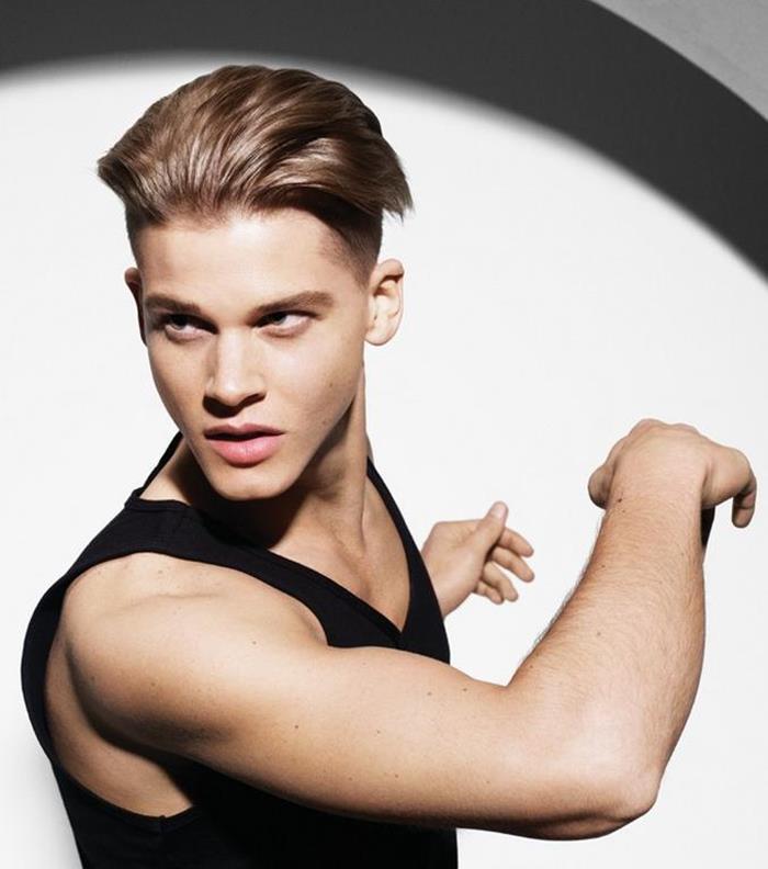 Incredible 15 8039S Era Men Hairstyles Hairstyles For Woman Hairstyles For Men Maxibearus