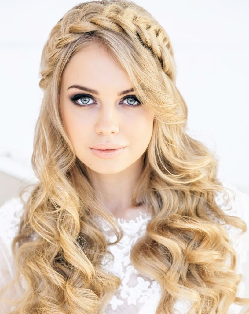 Fine 19 How To Style Long Hair In An Easy And Cute Way Hairstyles For Short Hairstyles Gunalazisus