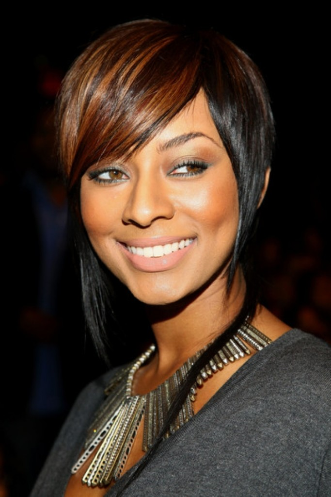 Superb Top 10 Short Bob Hairstyles For Black Women Hairstyles For Woman Short Hairstyles Gunalazisus