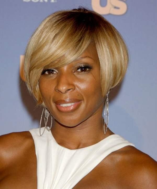Sensational Top 10 Short Bob Hairstyles For Black Women Hairstyles For Woman Short Hairstyles For Black Women Fulllsitofus