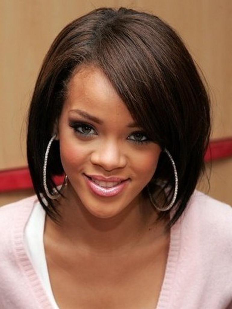 Top 28 Short Bob Hairstyles For Black Women Hairstyles For