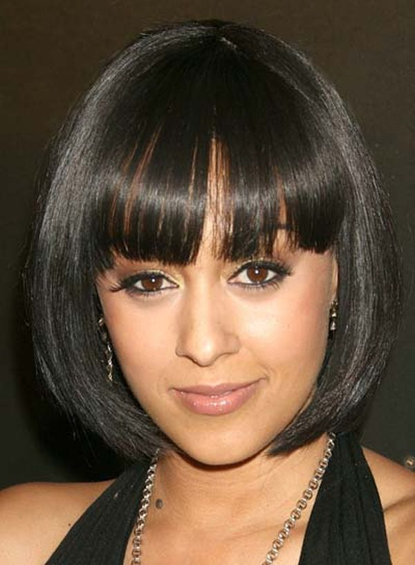 bob haircuts black hair top 28 bob hairstyles for black hairstyles 1356