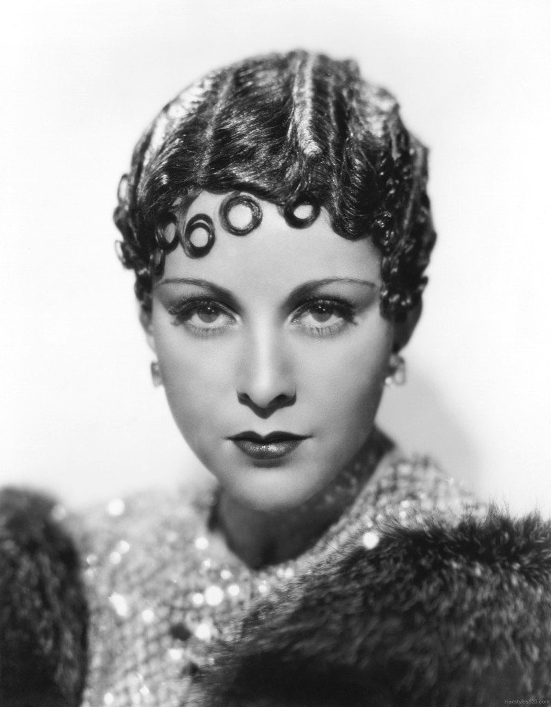1920s hairstyles photo - 22