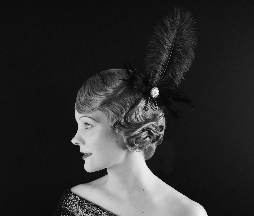 1920s hairstyles photo - 25