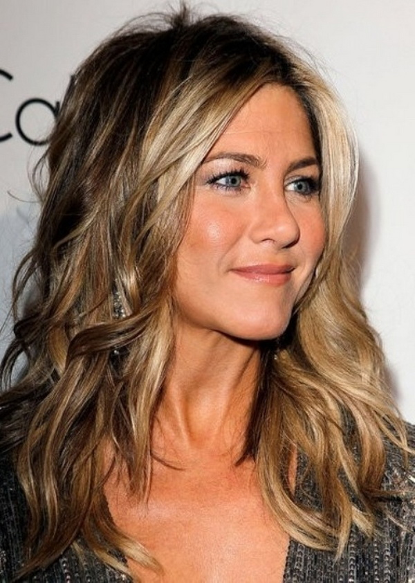 3 Types of Hairstyles by Jennifer Aniston (111)