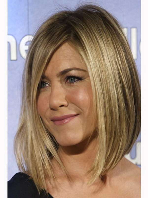 3 Types of Hairstyles by Jennifer Aniston (3)