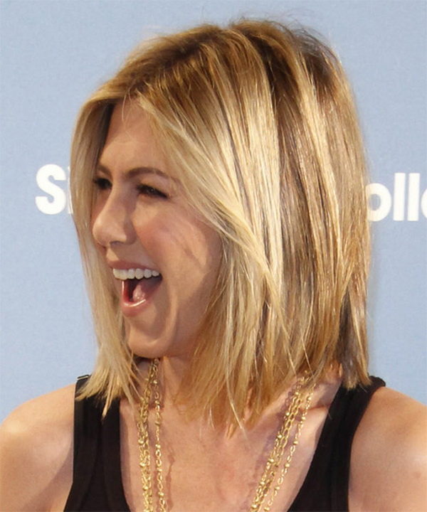 3 Types of Hairstyles by Jennifer Aniston (6)