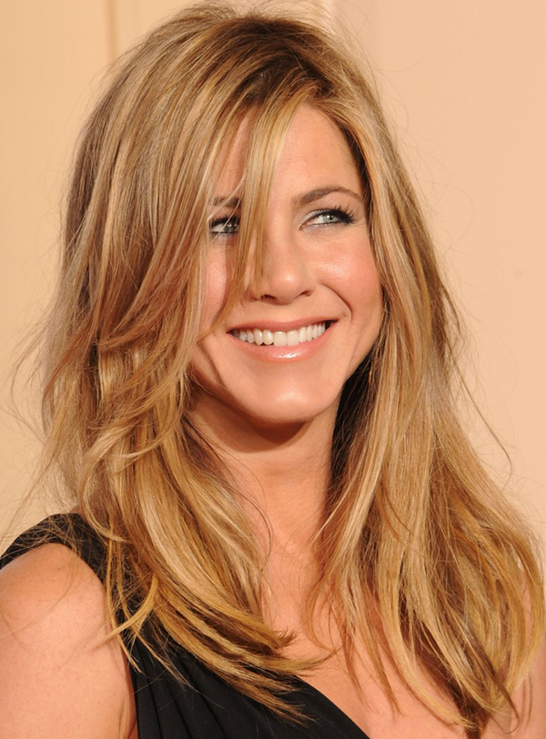 3 Types of Hairstyles by Jennifer Aniston (9)