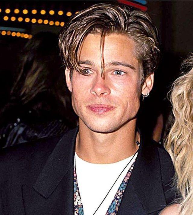 Brad Pitt 90s
