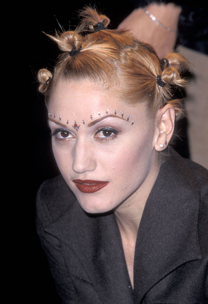90s hairstyles photo - 42