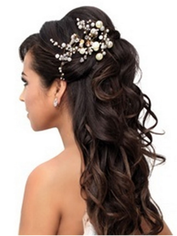 Bride And Mother Of The Bride Hairstyles 3