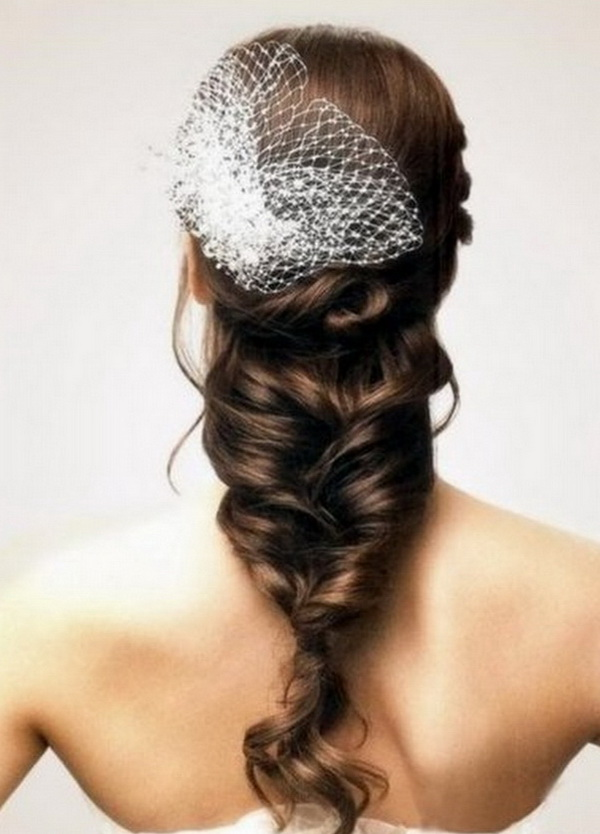 Bride And Mother Of The Bride Hairstyles 4