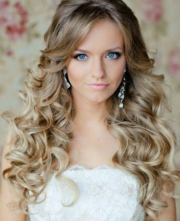 Bride And Mother Of The Bride Hairstyles 7