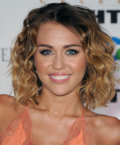Curly Bob Hairstyles 10