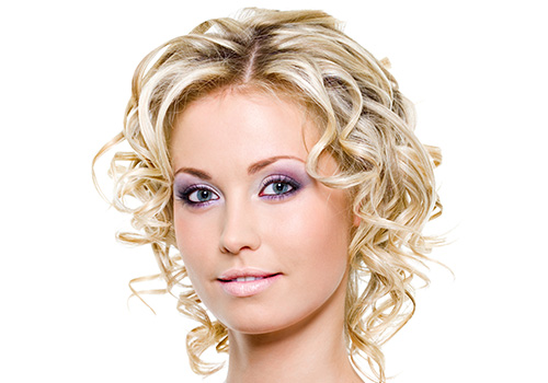Curly Bob Hairstyles 4